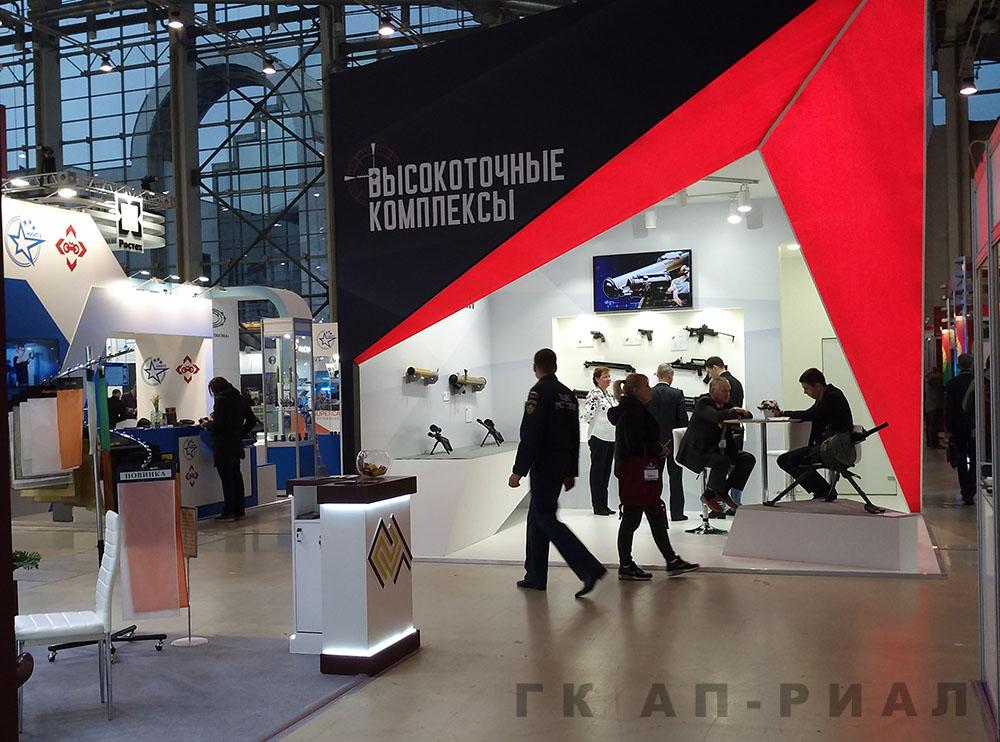 Фото с выставки по информационной безопасности 5