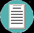 Сбор и подача документов для аккредитации